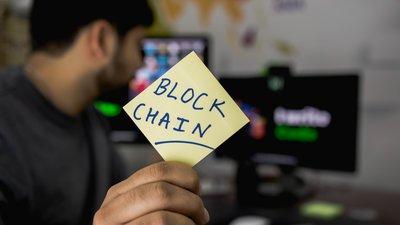 Blockchain ¿Lo usas? Descúbrelo