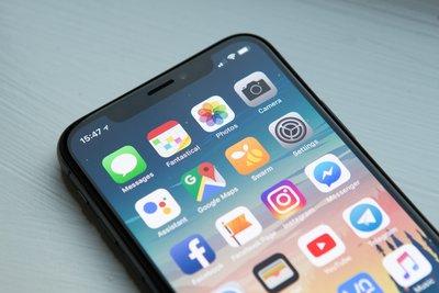 El desarrollo de las Apps y su eficiencia