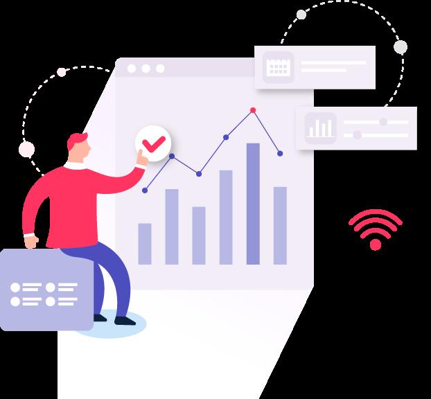 Metiora Smart Tracking