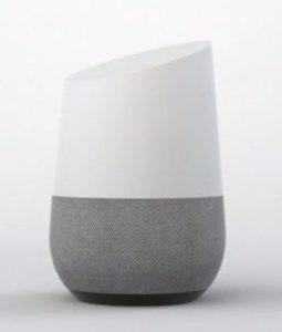google home metiora