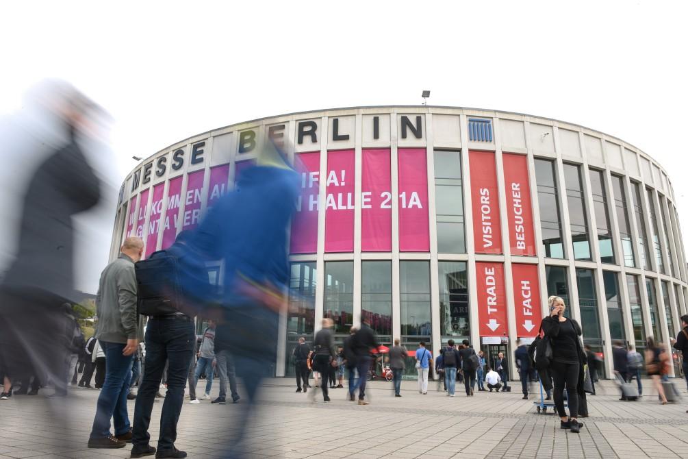 Resumen de la IFA Berlín 2018